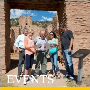 Events & Sights